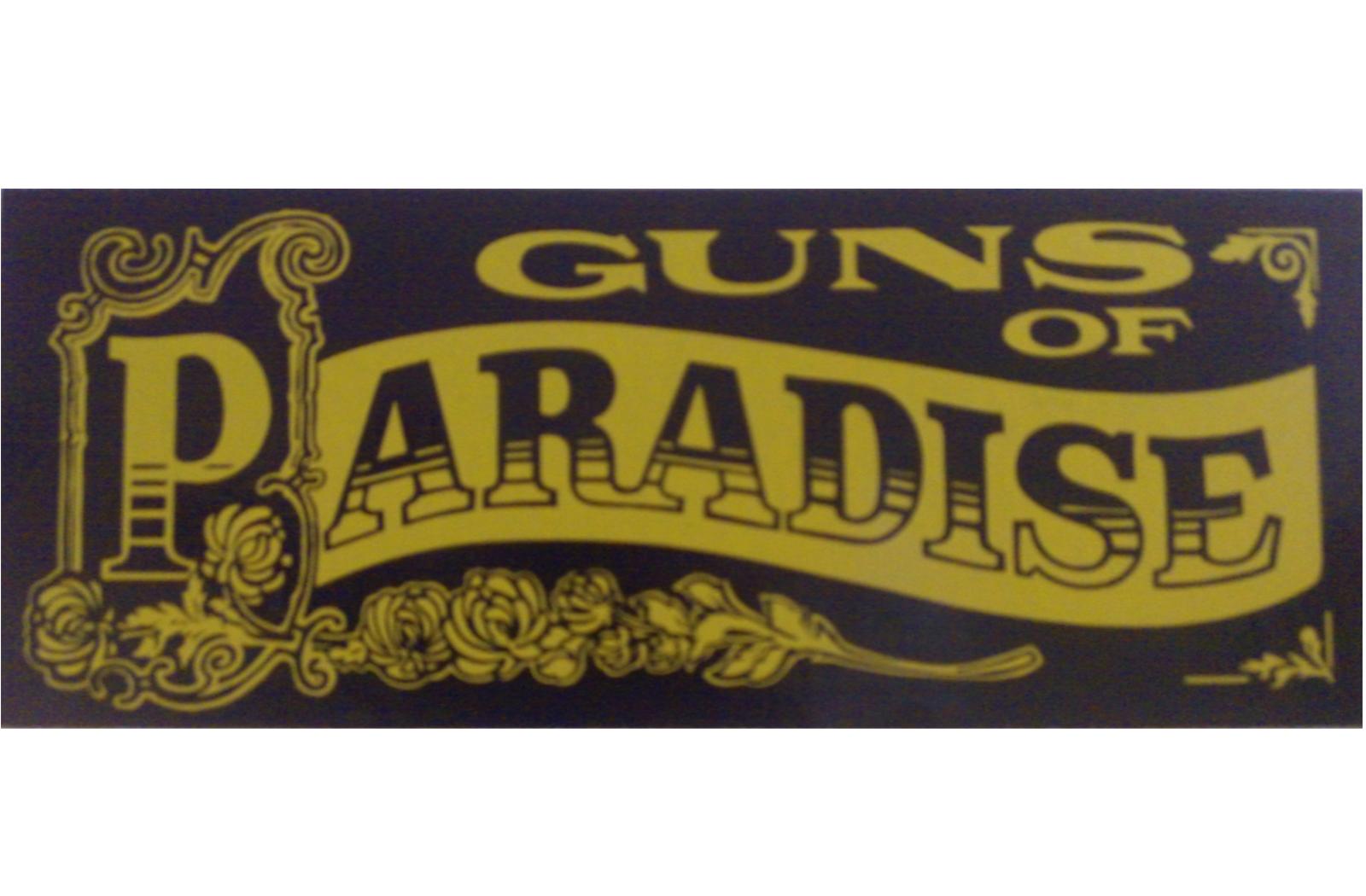 """""""guns"""